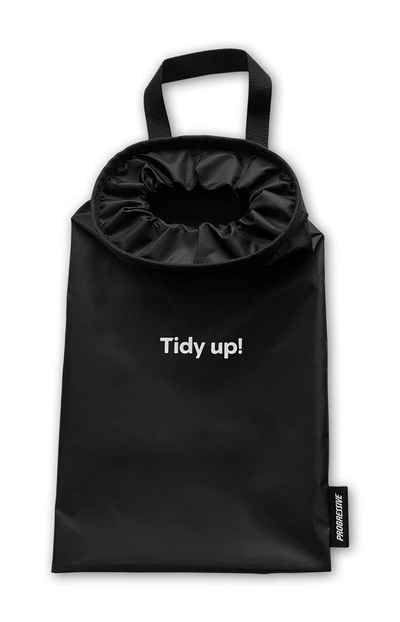 Free Progessive Trash Bag